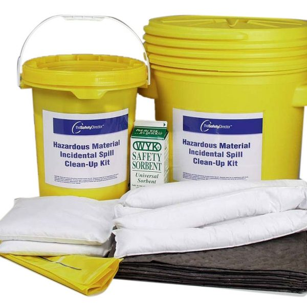 6.5 Gallon Spill Kit
