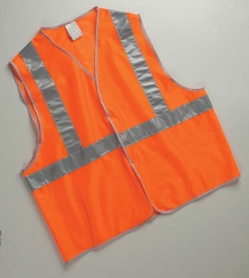 ANSI Safety Vests