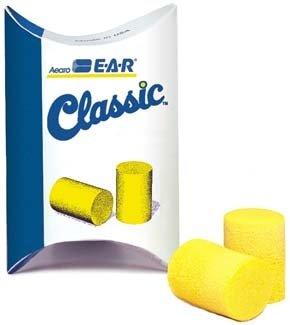 EAR Classic Plugs