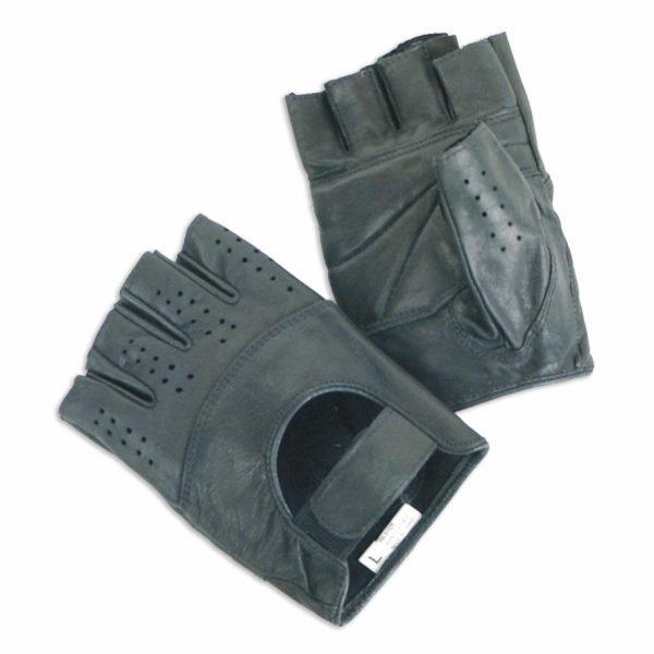 Half-Finger Leather