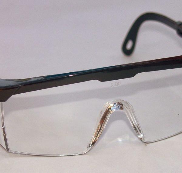 Hornets Safety Glasses