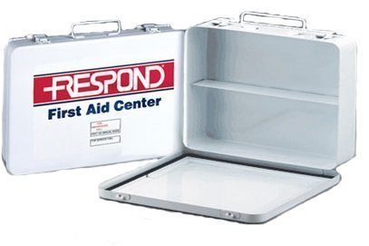 Large Vehicle First Aid Kit Cabinet- Empty
