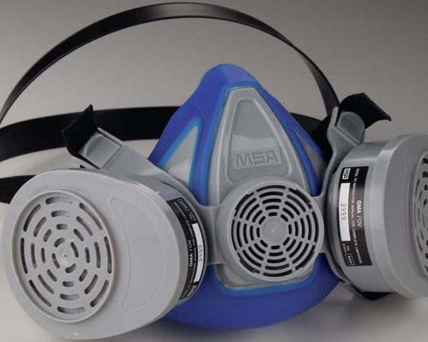 Respirators & Masks
