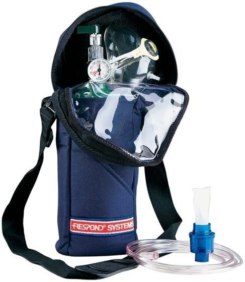 Oxygen Portable Soft Pack