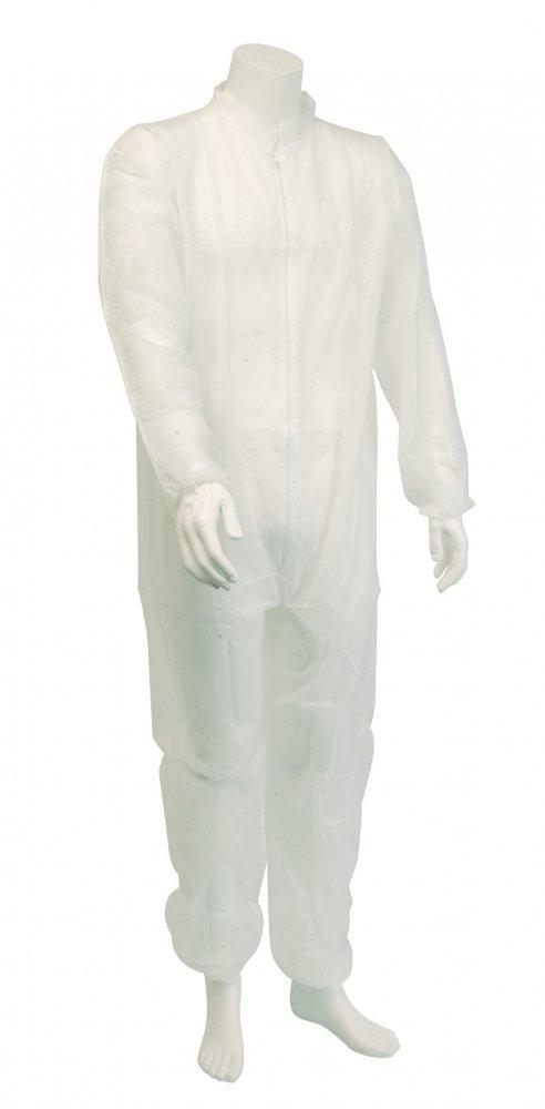 Polypropylene Coverall