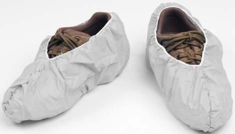 Polypropylene Shoe Covers
