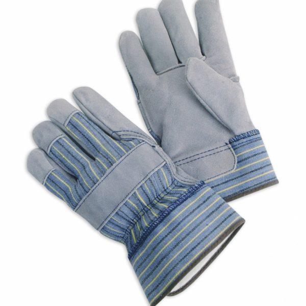 Premium Split Leather Palm Foam Insulated