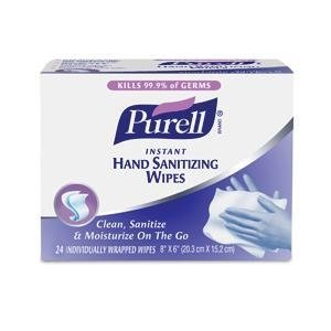 Purell® Sanitizing Wipes
