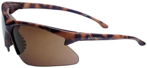 Safari from Olympic Optical - Brown Lens