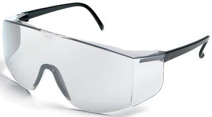 Tacoma - Clear Lens