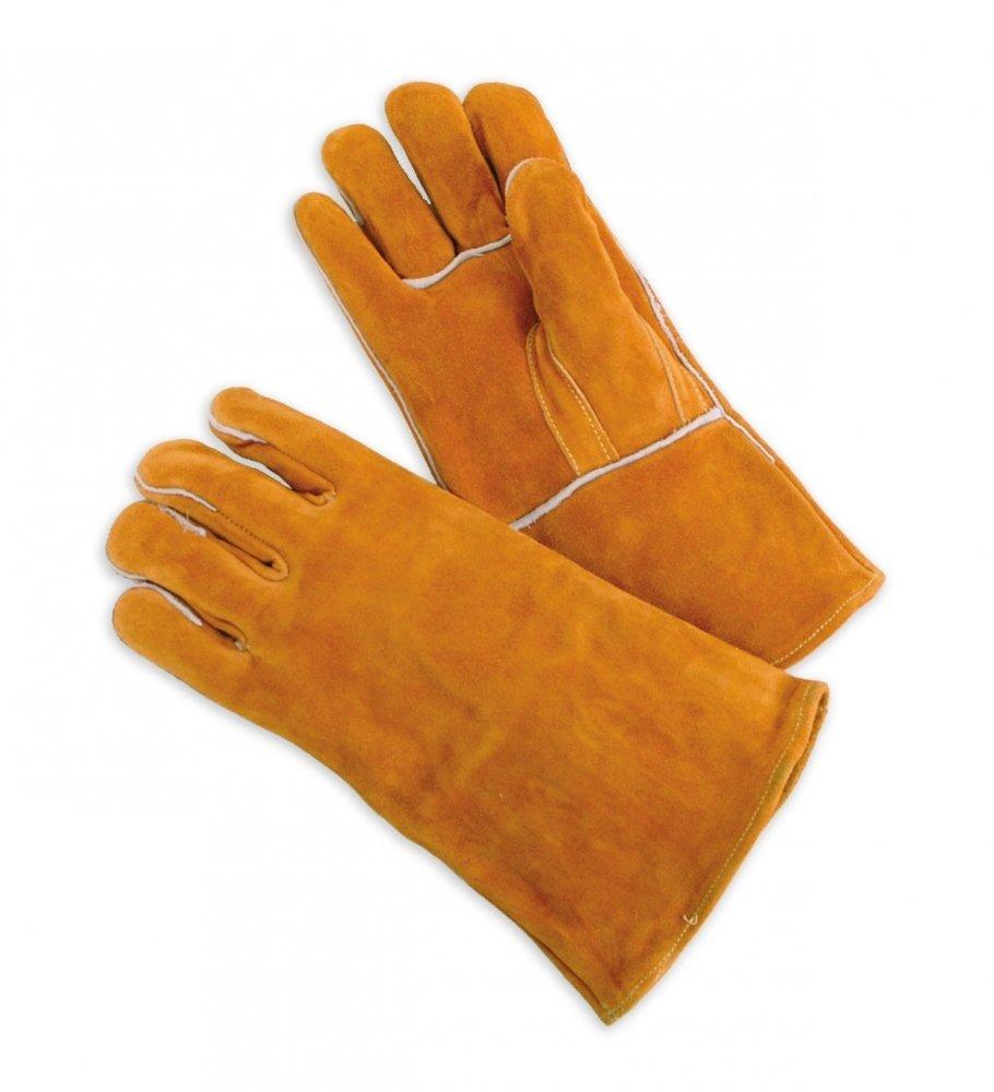 Welders Select Shoulder Leather