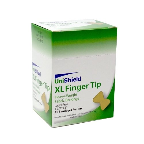 Fingertip Bandage, Extra Large