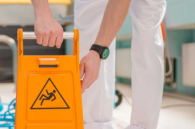 prevent OSHA violations
